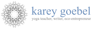 Karey Goebel Logo